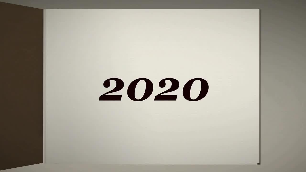 Video Zpravodaj 2020/4